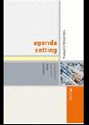 Agenda setting: nastolovaní agendy - masová média a veřejné mínění obálka knihy