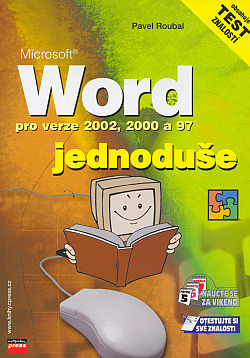 Microsoft Word pro verze 2002, 2000 a 97 - jednoduše