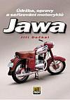 Jawa - Údržba, opravy a seřizování motocyklů