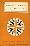 Veselé rozprávky obálka knihy