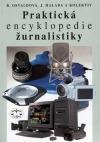 Praktická encyklopedie žurnalistiky