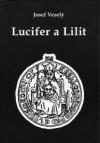 Lucifer a Lilit obálka knihy