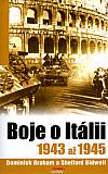 Boje o Itálii 1943 až 1945