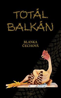 Totál Balkán obálka knihy