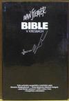 Bible v kresbách obálka knihy