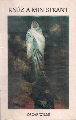 Kněz a ministrant obálka knihy