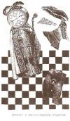 Menuet s neviditeľným starcom