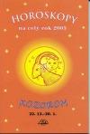 Horoskopy na celý rok 2005 - Kozoroh