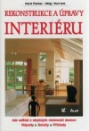 Rekonstrukce a úpravy interiéru