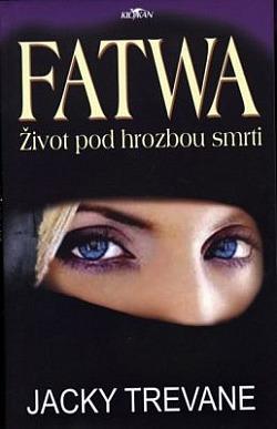 Fatwa: život pod hrozbou smrti obálka knihy