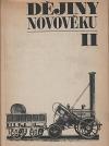 Dějiny novověku II.