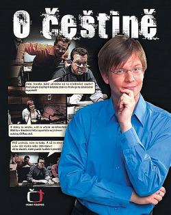 O češtině 1 obálka knihy