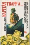 Kapitán Trapp a ... obálka knihy