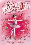Ela a kouzelné baletní střevíčky