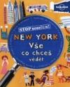 New York - Vše co chceš vědět obálka knihy