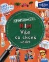 Řím - Vše co chceš vědět