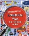 Londýn - Vše co chceš vědět