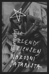 Národní satanista obálka knihy