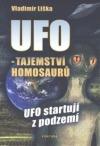 UFO - Tajemství homosaurů