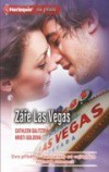 Záře Las Vegas: Tajný úkol / Šejk a rusovláska obálka knihy