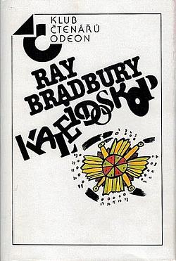 Kaleidoskop obálka knihy