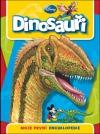 Dinosauři - Moje první encyklopedie