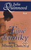 Tajné denníky slečny Mirandy Cheeverovej