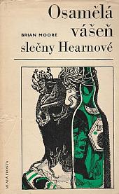 Osamělá vášeň slečny Hearnové