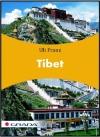 Tibet obálka knihy