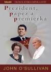 Prezident, papež a premiérka