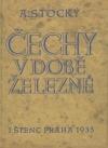 Čechy v době železné
