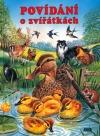 Povídání o zvířátkách obálka knihy