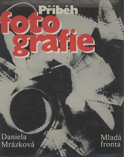 Příběh fotografie obálka knihy