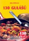 130 gulášů - 130 receptů