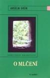O mlčení obálka knihy