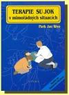 Terapie Su Jok v mimořádných situacích obálka knihy