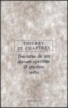 Tractatus de sex dierum operibus / O stvoření světa obálka knihy