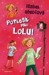 Potlesk pro Lolu obálka knihy