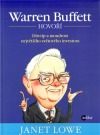 Warren Buffett hovoří