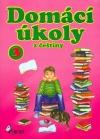 Domácí úkoly z češtiny pro 3. třídu