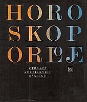 Horoskop orloje obálka knihy