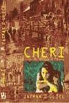 Cheri - Zázrak z ulice obálka knihy