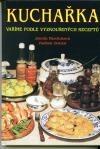 Kuchařka 1 - Vaříme podle vyzkoušených receptů