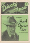 Šerif Bronco Bill