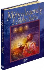 Mýty a legendy z celého světa