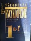 Všeobecná encyklopedie 1 - a/f