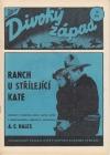 Ranch U střílející Kate