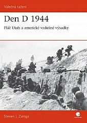 Den D 1944 - Pláž Utah a americké vzdušné výsadky