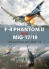 F–4 Phantom II vs MiG–17/19 - Válka ve Vietnamu 1965-73