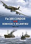 Fw 200 Condor vs konvoje v Atlantiku : 1941-43